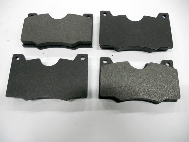 Pastiglie Freno per Lancia Fulvia 1300/1600 15mm