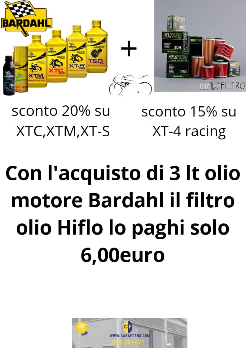 promozione attiva casa del freno di Modena