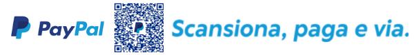 CasaFreno accetta il Pagamento Tramite QR Code di PayPal